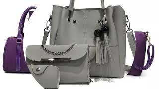 Designer ladies bage / 3 in 1 handbag .