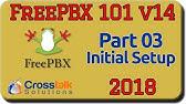 FreePBX Disabling PJSIP and Changing SIP Default port - YouTube