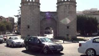 Puerta de Palmas y Puente de Palmas, Badajoz