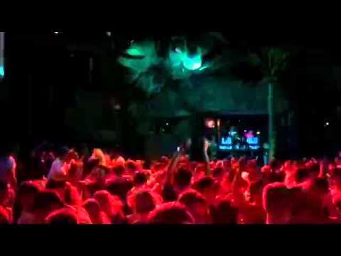 Hardwell - Sally at Malibu Beach Club Golden Sands