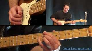 How to play Superstition - Stevie Wonder