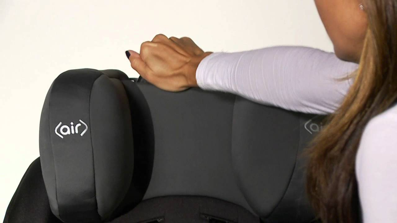 How To Use Maxi Cosi Pria 70 Car Seat Features Video With Nicole Feliciano