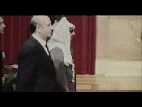 President Tito's Funeral, Yugoslavia ('Underground')