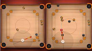 Paris ep 9//online carram tournament game
