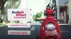 Budget Direct Insurance – Motorcycle insurance that's cheap, smart and easy to buy