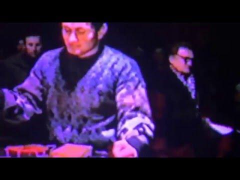 zurab baxtiyarov 1997 armwrestling georgia