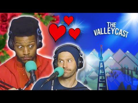 We Help WILL HAYNES Find His LOVE LANGUAGE | The Valleycast, Ep. 99