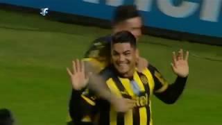Fecha 4 - Show de Goles - Campeonato Uruguayo 2019 - Apertura