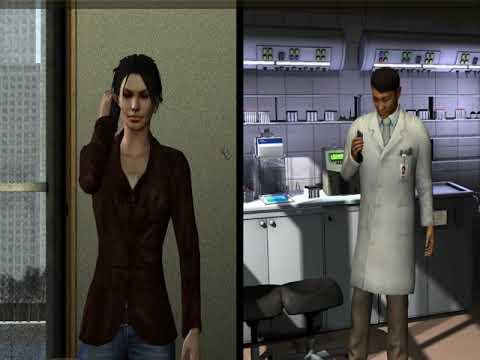 Art of Murder: Cards of Destiny Walkthrough part 2  