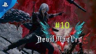 ŞEREFSİZ URİZEN ÖL ARTIK ! | Devil May Cry 5 Bölüm#10