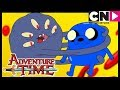 Adventure Time | Jake the Starchild | Cartoon Network