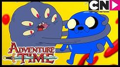 Adventure Time | Jake the Starchild | Cartoon Network