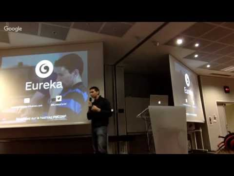 Liberty, Egality, Fraternity (or fungibility) and Bitcoin by Andreas M. Antonopoulos