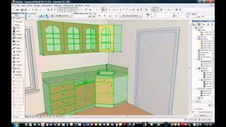 ArchiCAD Object - How to insert