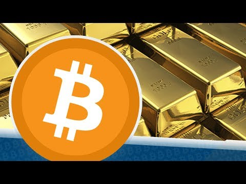Today in Bitcoin News Podcast (2017-11-24) - Gold Fund Invests - $100K Stolen - Liquid Injection