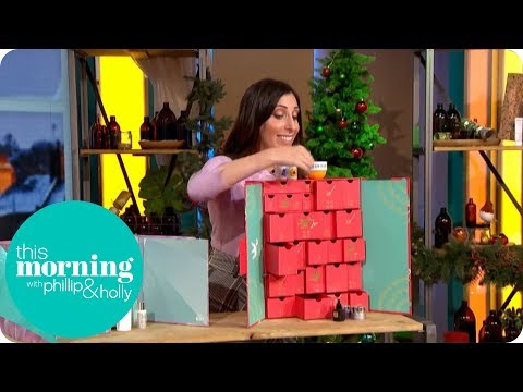 The Best Beauty Advent Calendars 2019 | This Morning