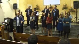 MUSIVIDA - Eu confio - Música do grupo Nova Voz
