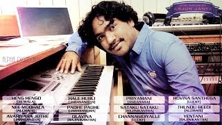 Arjun Janya  |  Kannada Hit Video Songs 2014 - Juke Box | Best Songs Of Arjun Janya