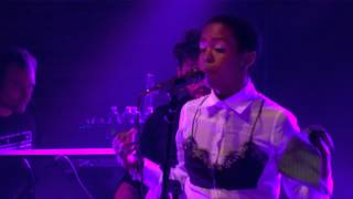 Lauryn Hill :: Ready or Not [Live in New York]