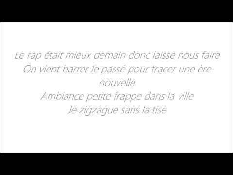 1995 - La source [lyrics]