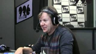 Российский саксофонист Игорь Бутман(, 2011-10-28T12:08:26.000Z)
