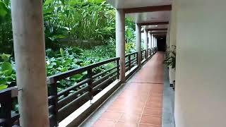 Остров Чанг_ отель Sea View Resort&Spa 4* _обзор номера (для друзей)