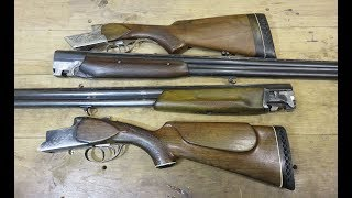 Рушниці ТОЗ-34 і ІЖ-27, яке краще.