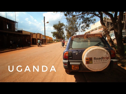 🇺🇬 Uganda: a travel documentary