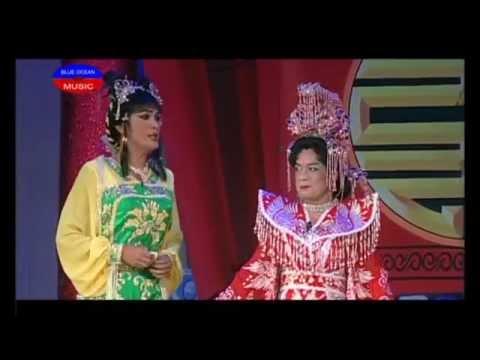 Hai kich  Vo Tac Thien (Minh Nhi, Huu Chau, Thanh Phuong, Duc Thinh)
