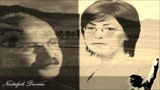 Ali Asker & İlkay Akkaya - Oy Dağlar