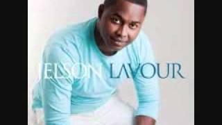 Jelson Lavour - El esta Aqui (Disco: Tiempo Nuevo 2011).wmv