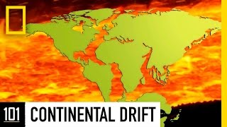 National Geographic: Continental Drift thumbnail