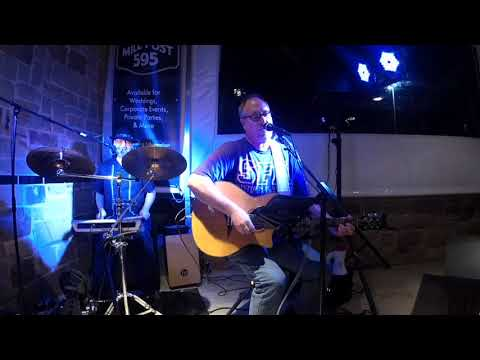 Mile Post Acoustic @ JC's Burger Bar - Mesquite, TX.