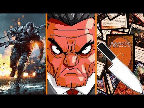 Обзор игры - Battlefield 3