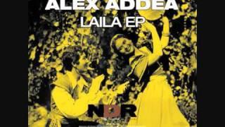 Alex Addea - Laila (Radio Edit)