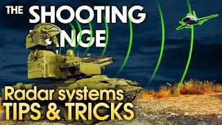 THE SHOOTING RANGE #184: Radar systems tips & tricks / War Thunder