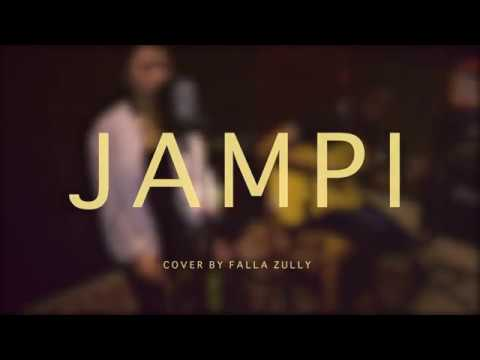 Jampi Acoustic cover by Falla Zully