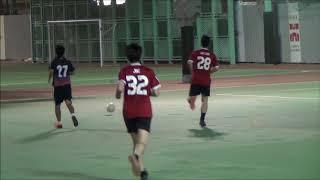 Publication Date: 2018-12-21 | Video Title: 20.12.2018 尖浸 VS 沙崙堂 下半場