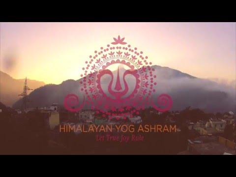 Himalayan Yog Ashram: Experience Yoga and Ayurveda -  Rishikesh, India