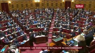 Pour le gouv. abstentionnistes et électeurs du FN ne sont pas français
