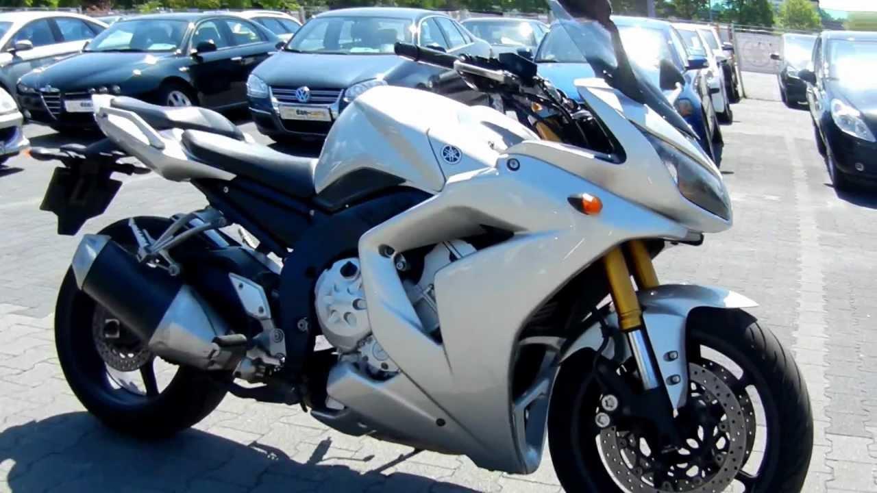 Yamaha Fz1 Fazer Pakiet Gt Sprzedam