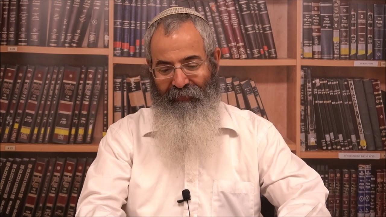 ירושלים עיר שחוברה לה יחדיו - דבר תורה לפרשת במדבר - הרב יהודה מלמד