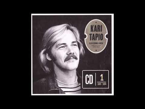 Kari Tapio - Tuuli Kääntyköön