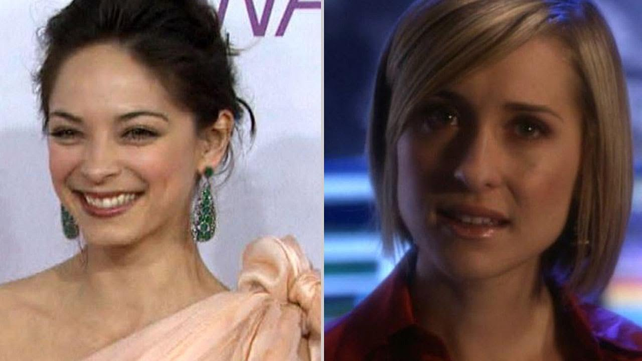 Allison Christin Mack ex-'smallville' actress allison mack believed to be part of alleged cult