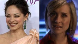 Ex-'Smallville' Actress Allison Mack Believed to Be Part of Alleged Cult