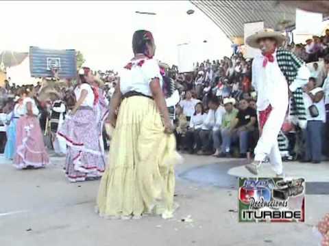 48o aniv de educ indigena fandango acateco