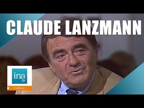 Claude Lanzmann retrace la vie terrifiante dans les camps d'extermination | Archive INA