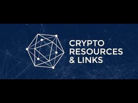 Crypto Resources