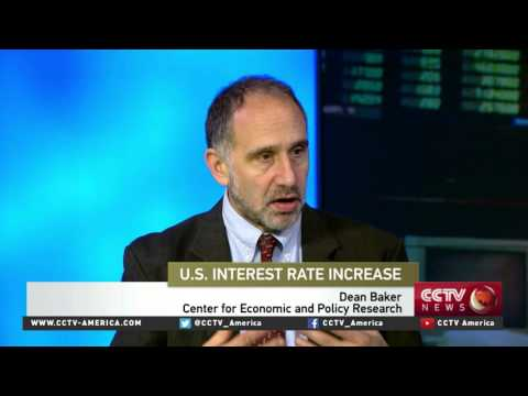 Economic analyst Dean Baker on US Federal Reserve