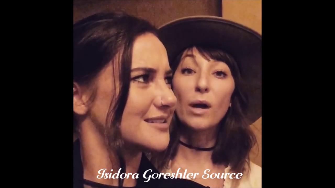Youtube Isidora Goreshter nude (66 pics), Fappening